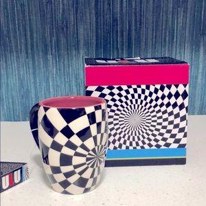 Other - 3/$25! Psychedelic Mug